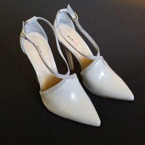 Closed Toe High heel